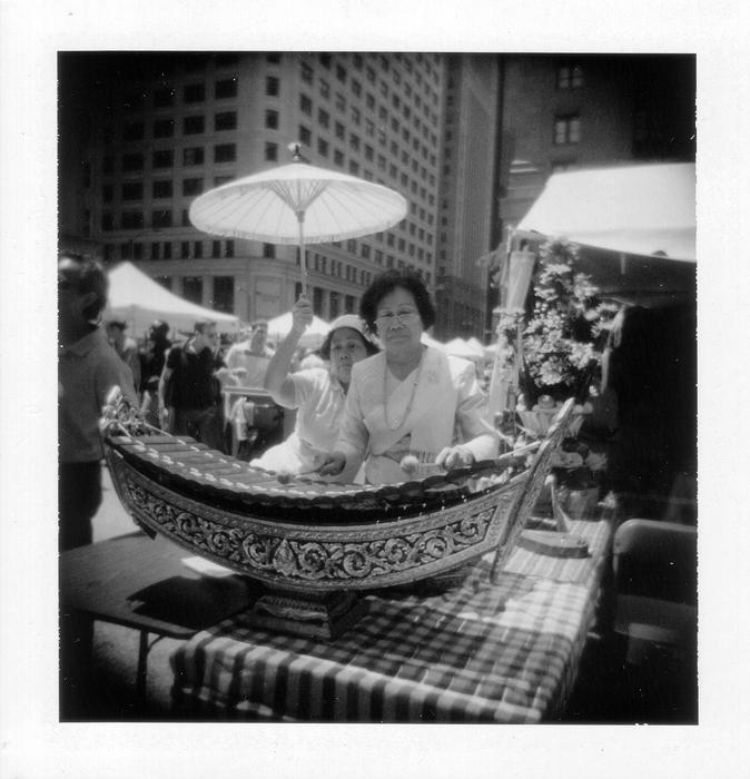 thailand festival - daley plaza
