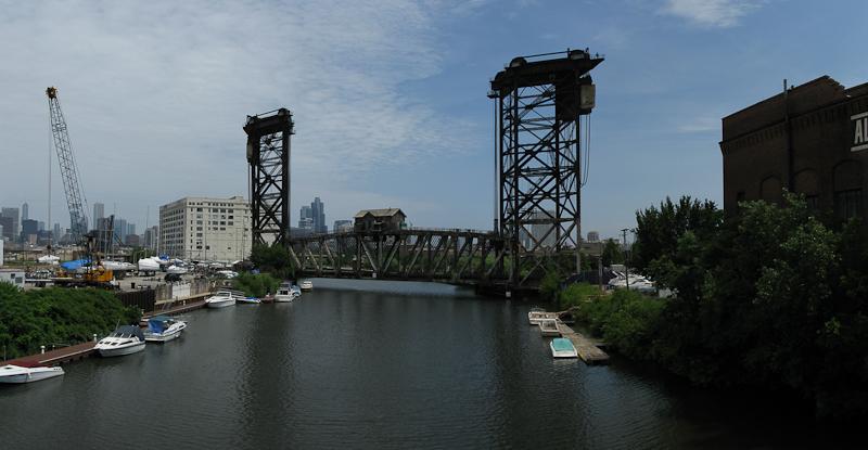 canal st bridge