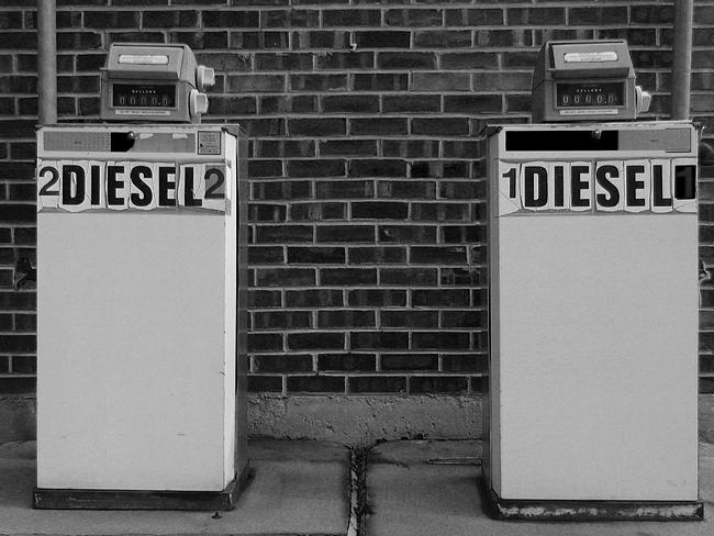 dueling diesel