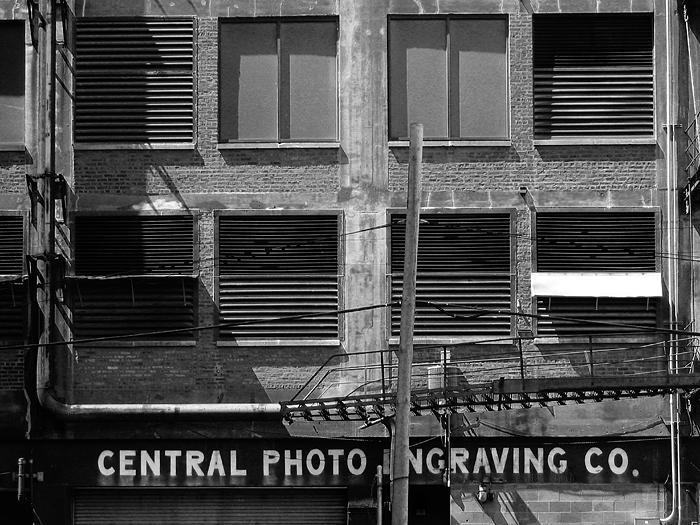 central photo engraving co