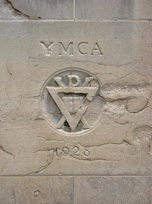 YMCA - 1928