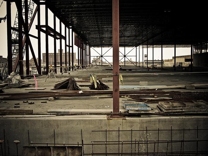construction (ii)