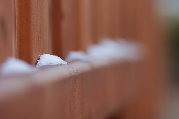 slice of winter