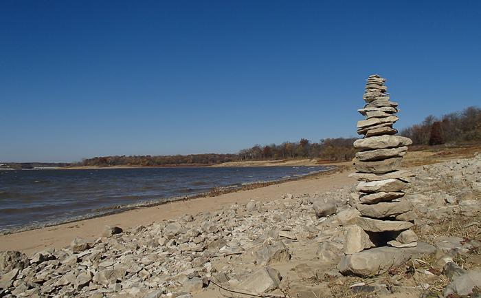 Red Rock Lake, Pella, Iowa